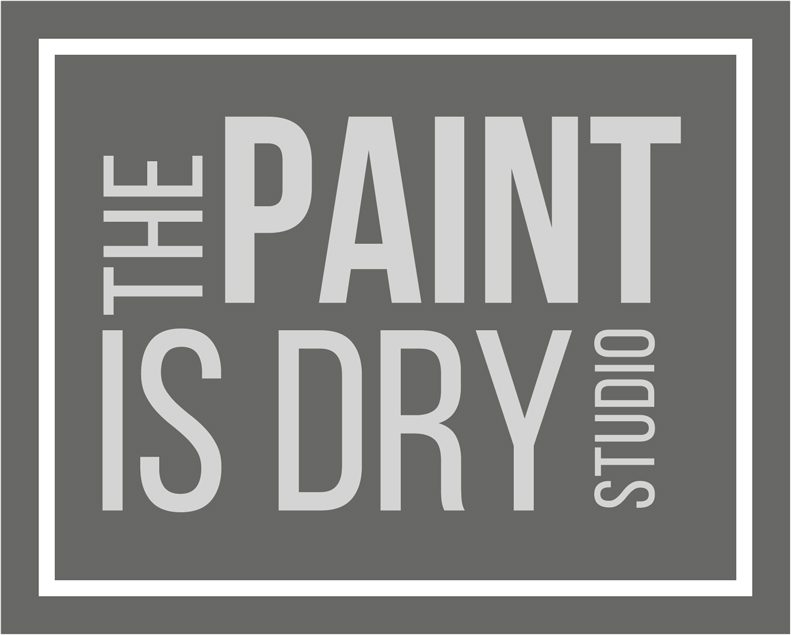 The Paint Is Dry Studio